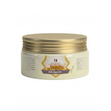 Unisex Dead Sea Calming Sugar Scrub With Argan Oil - 300 gm