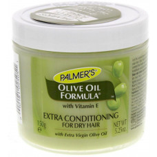 Virgin Olive Oil Formula Extra Conditioning For Dry Hair - 250 gm