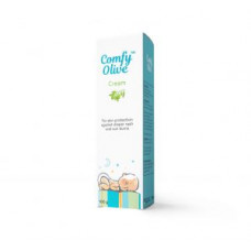 Comfy Olive Diaper Cream for children