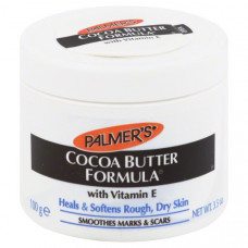 Cocoa Butter Formula Lotion with Vitamin E - 100 gm