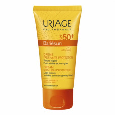 Uriage Bariesun Sunscreen Spf 50 (buy one get one free)