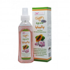 Rose Water With Papaya - 200 ml