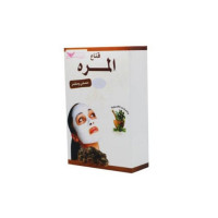 Myrrh Face Mask Purified And Peeled With Natural Herbs From - 1 - 50 gmm
