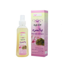 Rose Water With Myrrh - 200 ml