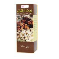 Argan Oil For Prolong Hair And Prevent Fall - 125 ml