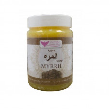Myrrh Soap - 500 gm