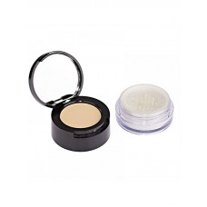 Magic Touch Cover Stick & Highlighter - 4