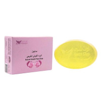 Natural Rose Soap - 100 gm