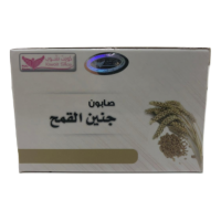 Wheat germ Soap - 100 gm