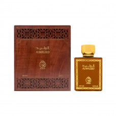 Alwaleed Brown Eau de Perfume for Men - 100 ml