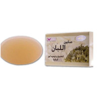 Frankincense Soap for Lightening and Tightening - 100 gm