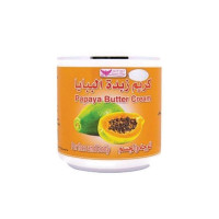 Face and Body Papaya Butter Cream - 500 gm