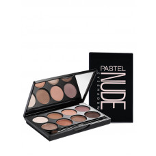 Nude Eyeshadow Set - 8 colors - Nude 01