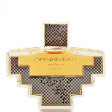 Afnan Ornament Eau de Perfume for Women - 100 ml