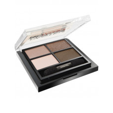 Profashion Eyeshadow Quad - 201