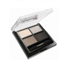Profashion Eyeshadow Quad - 206