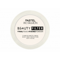 Beauty Filter Fixing Powder - 00