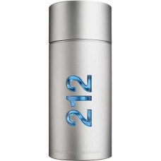 212 Eau De Toilette For Men - 100 ml