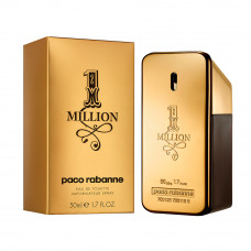 1 Million Eau De Toilette For Men - 50 ml
