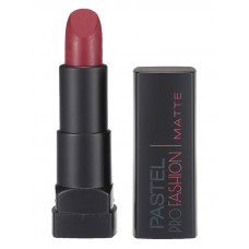 Profashion Matte Lipstick Garnet Red - 556
