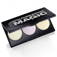 Profashion Holographic Magic Face Palette