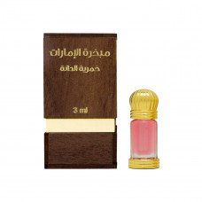 Al Dana Khamriya New Aromatic Oil for Women - 3 ml