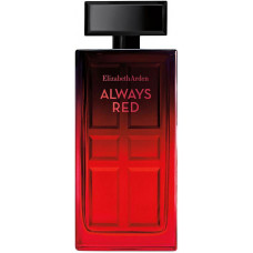 Always Red Eau De Perfume For Woman - 100 ml
