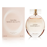 Ck Sheer Beauty EDT - 100 ml