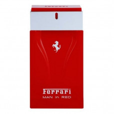 Man In Red EDT - 100 ml