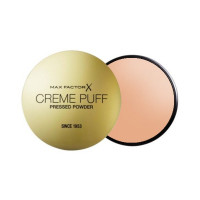 Crème Puff Refill Compact Powder - 55 Candle Glow