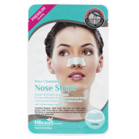 Pore Cleansing Nose Strips